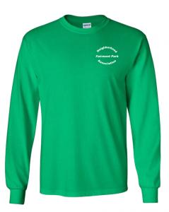 fairrmont-shirt